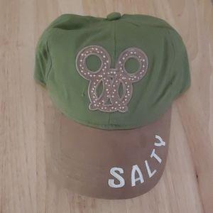 Disney Salty Pretzel Hat